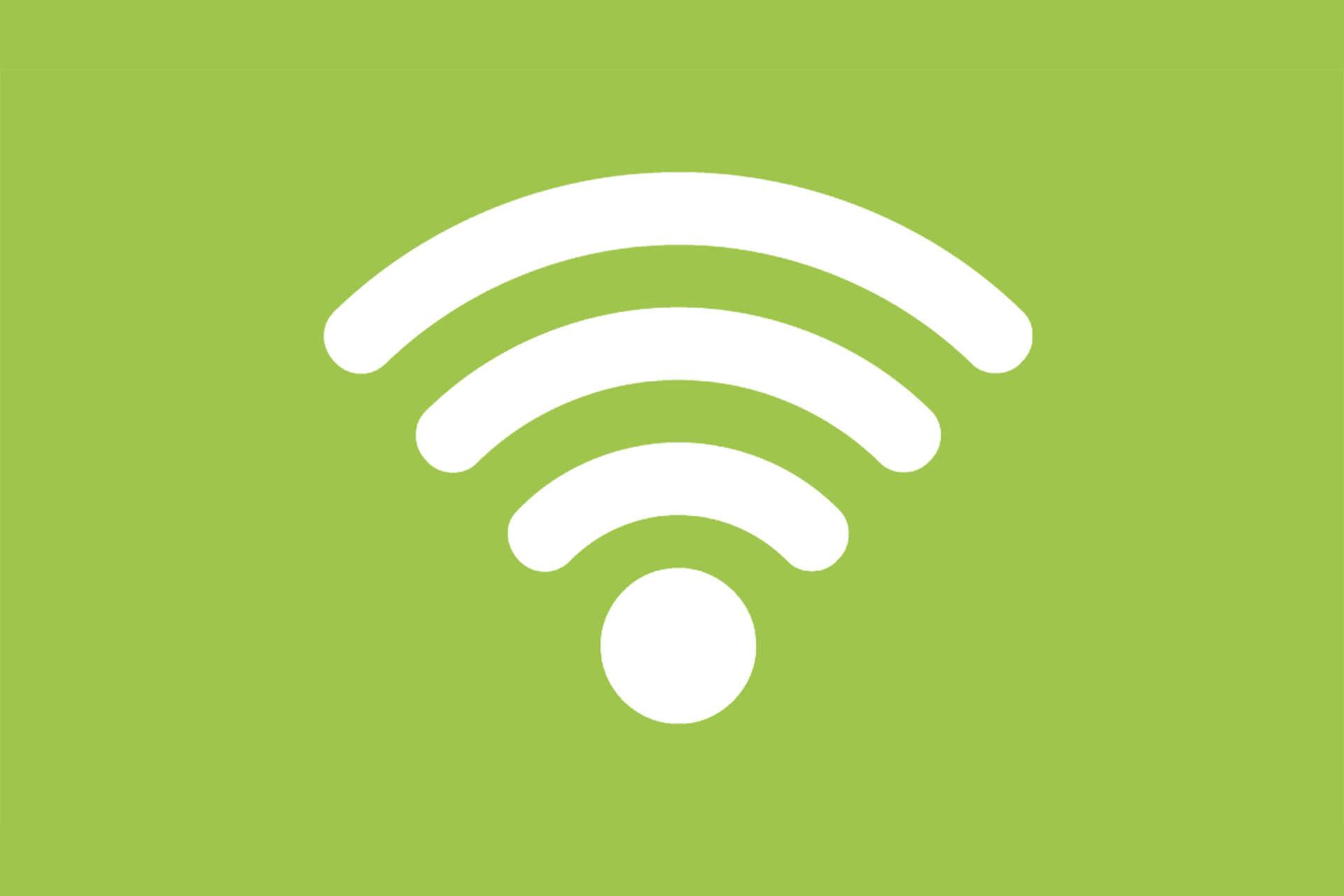 Beechenhurst Cafe Wifi